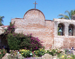 The gorgeous Mission San Juan Capistrano, built in 1776.  What a gorgeous place to live.  For more information or to discuss your real estate needs, contact Cheryl Marquis #949-683-1501 or my website @ www.cherylmarquis.com