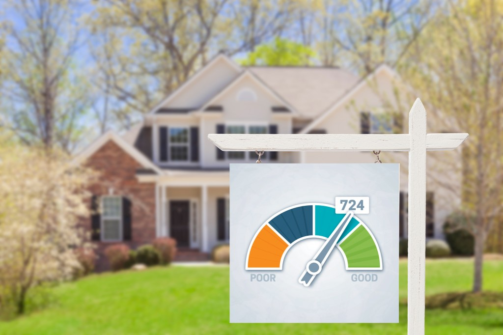 How Home Buying Can Affect Your Credit Score | Cheryl Marquis Blog