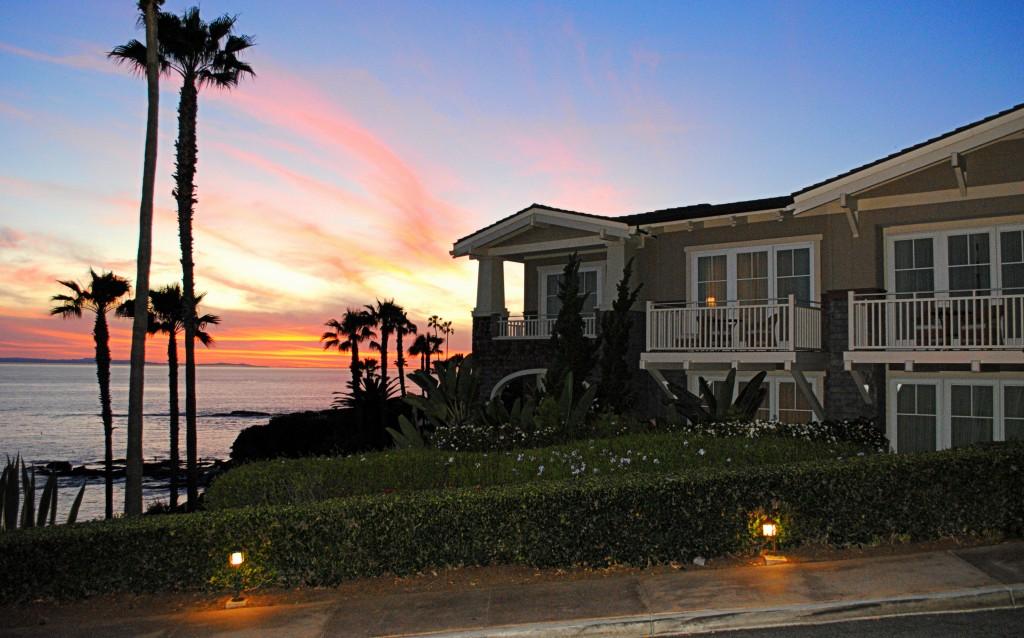 Laguna Beach Lease | Cheryl Marquis Blog