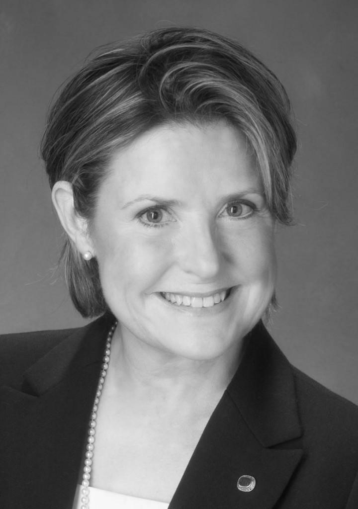 Mary Ann Schierholt