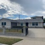 FOR LEASE! 11861 Diamond St Garden Grove, CA 92845