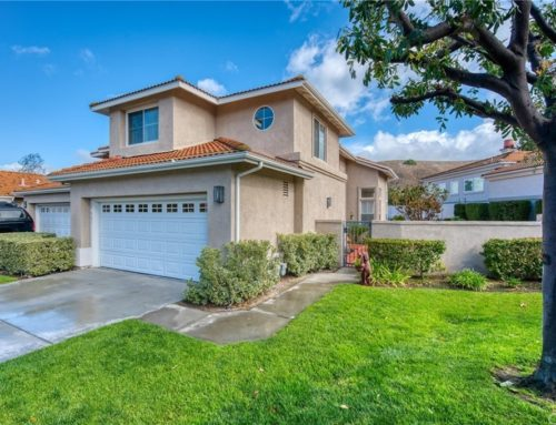 JUST CLOSED! 27861 Paseo Del Sol, San Juan Capistrano 92675