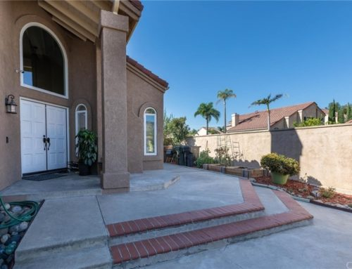 JUST CLOSED! 6005 Toulan Way, Yorba Linda 92887