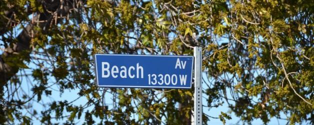 LEASED! | 13320 Beach AV #202, Marina del Rey 90292