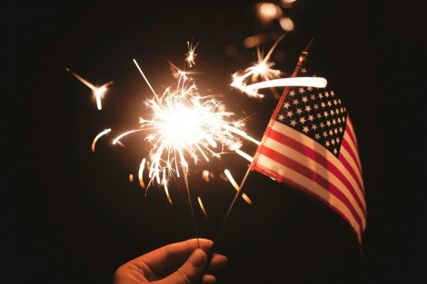 Fourth of July Firework Shows in Orange County
