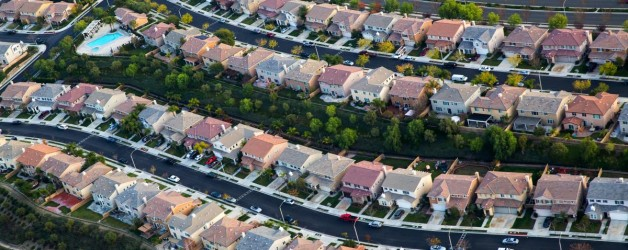 Supply of O.C. Homes For Sale At 7-Month Low