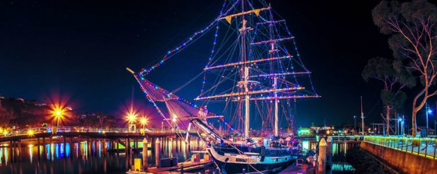 The Ultimate Guide to OC Holiday Boat Parades