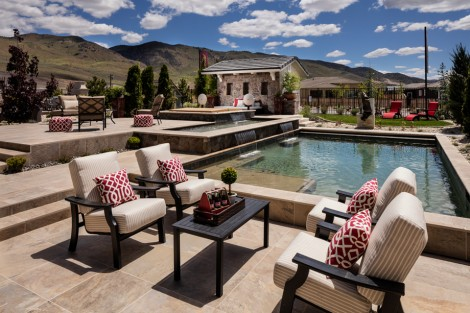 JUST SOLD! New Luxury Homes in Reno, NV