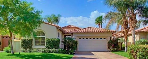 JUST SOLD! 49849 Via Conquistador, La Quinta 92253