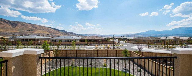 JUST SOLD! 2920 Ethelinda Way, Reno, Nevada, 89521