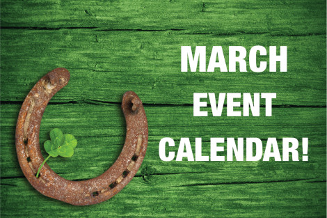 Local Orange County Events for March