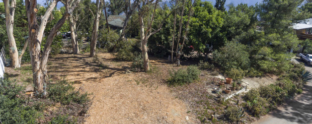 Build The Home Of Your Dreams! 28832 Shady Pl, Laguna Beach 92651