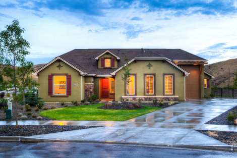 Looking for New Home Construction?