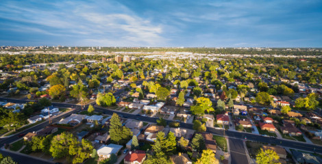 Home Prices are Coming In For A Soft Landing