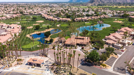 JUST SOLD! 78485 Magenta Dr, La Quinta 92253