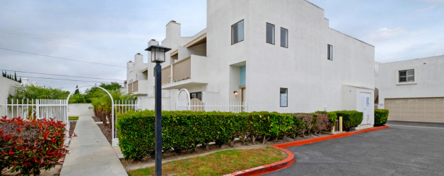 JUST LISTED! 12700 Josephine St #130 Garden Grove, CA 92841
