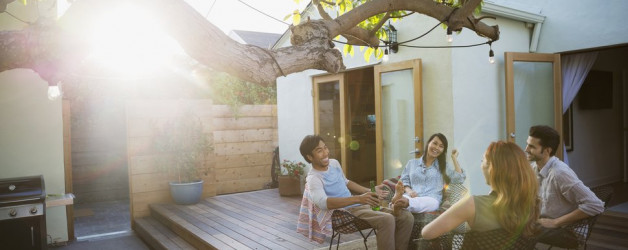 7 Home Upgrades That Will Attract First-Time Homebuyers