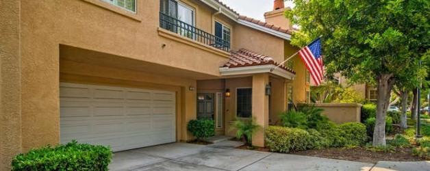 JUST SOLD! 33 Morning Glory, Rancho Santa Margarita, CA 92688